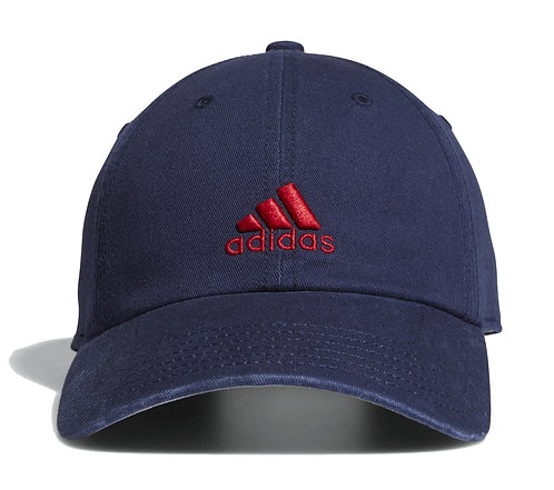 ADIDAS YOUTH ULTIMATE CAP NAVY