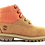 Thumbnail: TIMBERLAND Y TB 0A2DX4 231 WHEAT