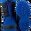 Thumbnail: A601 ALASKA  MINI CRIMSON BLACK/BLUE