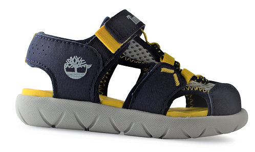 TIMBERLAND J TB 0A1Y8D 019 NAVY