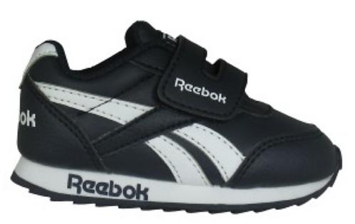 REEBOK FW9007 ROYAL CLJOG CO NAVY/WHITE