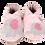 Thumbnail: ROBEEZ RL57735 LITTLE PEANUT Pastel PNK