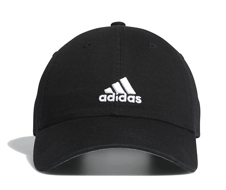 ADIDAS YOUTH ULTIMATE CAP BLACK