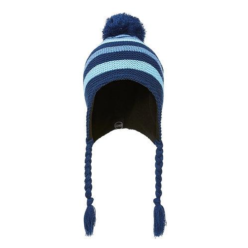 KOMBI H2796-3996 TheCandyman HAT CH BLUE