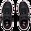 Thumbnail: UNDER ARMOUR 3022871-501 PS SURGE 2AC BLK/PNK