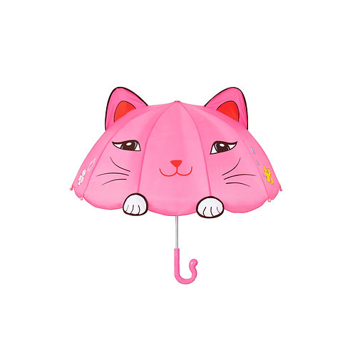 LUCKY CAT UMBRELLA