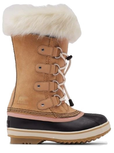SOREL 185501246 YOUTH JOAN OF ARCTIC HONEST BEIGE