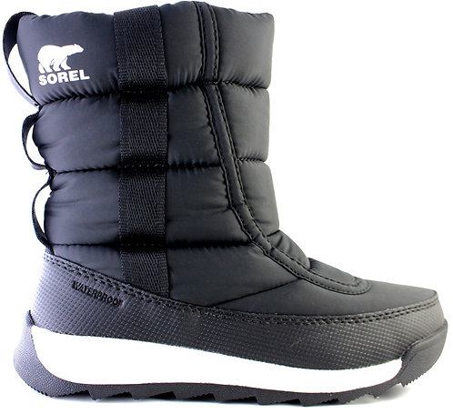 1916581010 YOUTH WHITNEY 11 PU MID BLK