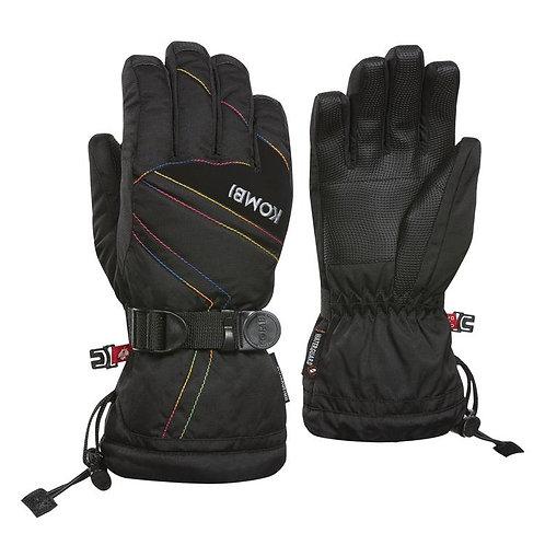 31819-1224 TheOriginal JR Gloves Rainbow