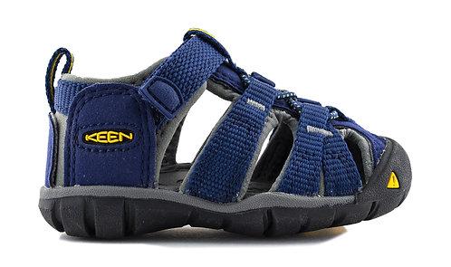 KEEN T1022944 SEACAMP II CNX BLUE DEPTHS