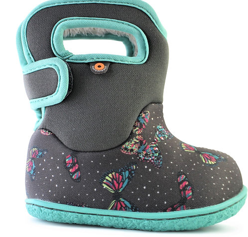 BB BOGS BFLY 726061-074 DKGRY