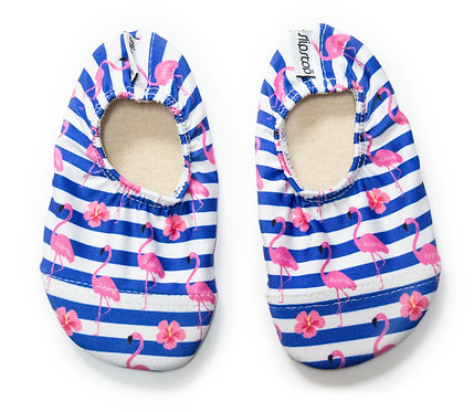 STRIPE JUNIOR FLAMINGO SS17110185