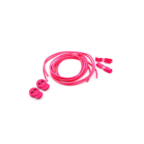 1160NF HOT PINK LACES
