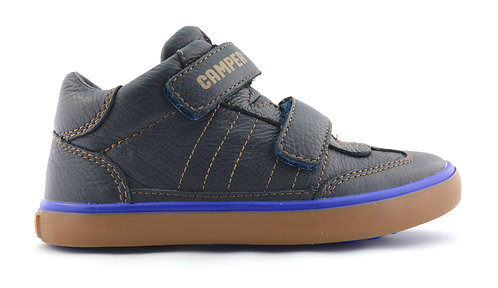 B 90193-014 Pursuit kids Sella Navy/Vulkan Solan