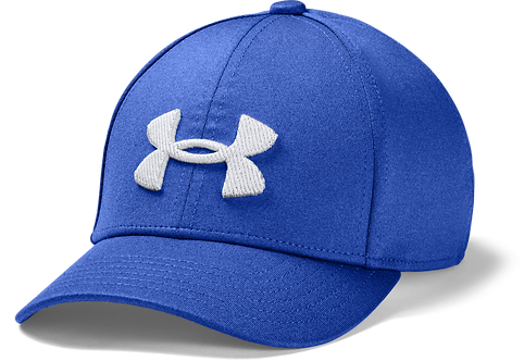 UNDER ARMOUR 1351302-403 HAT BLUE