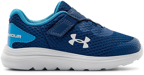 UNDER ARMOUR 3022874-402 INF SURGE 2AC BLUE