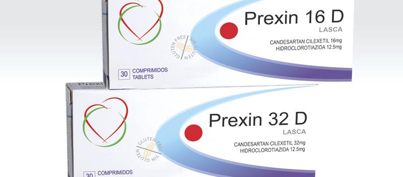 Prexin