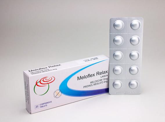 Meloflex Relax