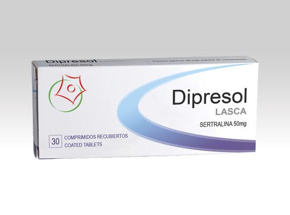 Dipresol