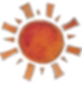 Watercolor Sun Single.jpg