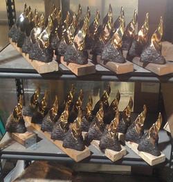 77.1 spiral awards finished