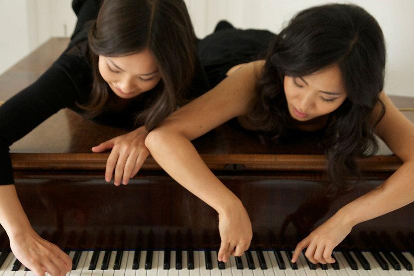 Yuka & Ayaka