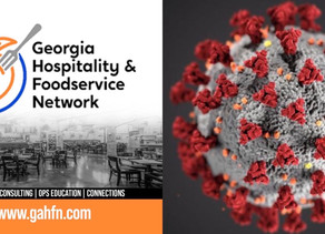 Policies & tips to consider implementing to mitigate coronavirus in your foodservice operations