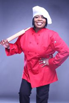 chef Barbara with rolling pin oct 2019.j