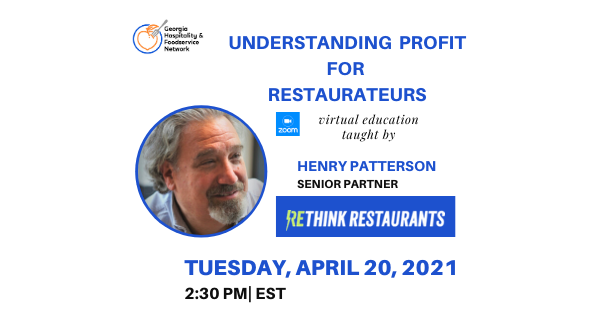 March Rethink Restaurants Graphic for Wi