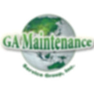 Ga Maintenance Green & White log March 2
