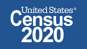 Have you filled out the Census yet? Do it for your community