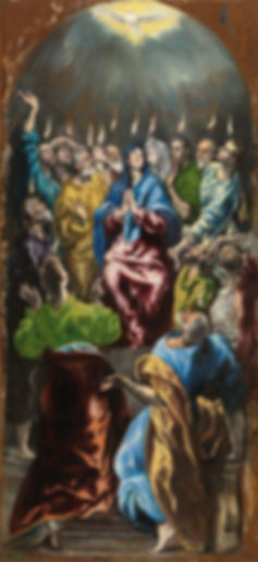 John 20 Resurrection by El Greco.jpg