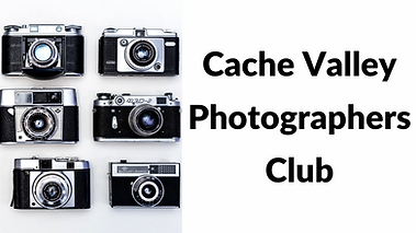 Cache Valley Photographers Club