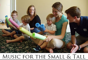 Music for the Small and Tall 715x490 lin
