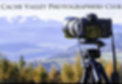 Cache Valley Photographers Club 715x490