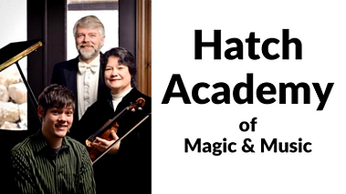 Hatch Academy of Magic and Music