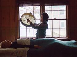 Reiki Drum Therapy