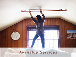 Availale Services