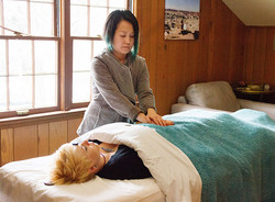 Reiki Energy Therapy