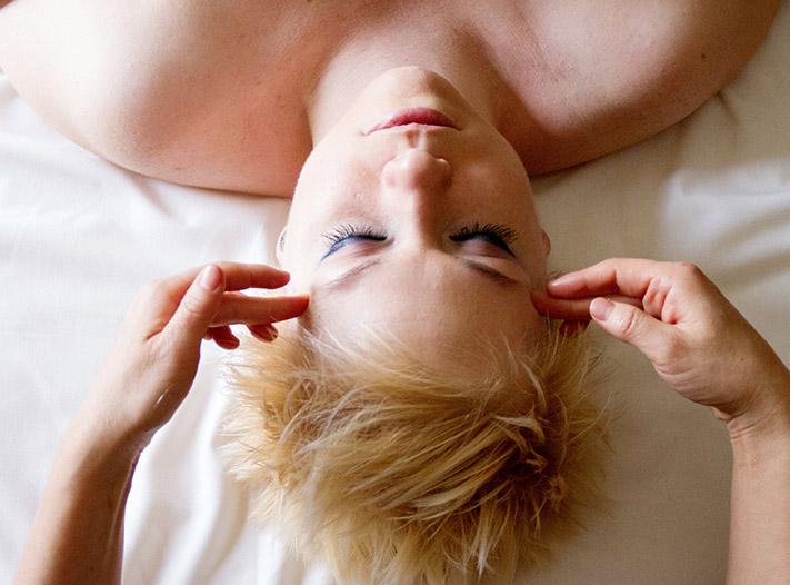 Relaxation Swedish Massage