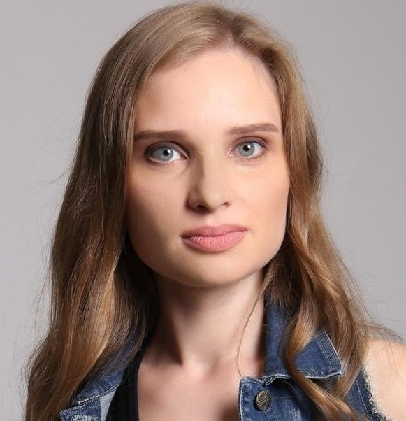 Kristina Garrow