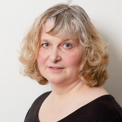 Anne Gaelan