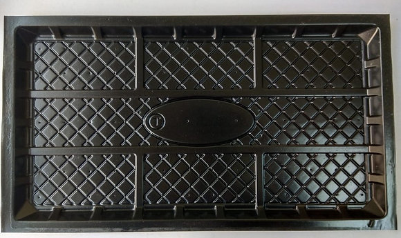 GroTray - MicroGreens Growing Tray
