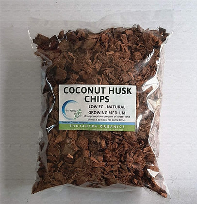 Coconut Coco Husk Chips for Plants and Orchids