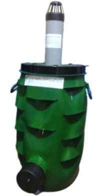 HomeBin - Home Composting System