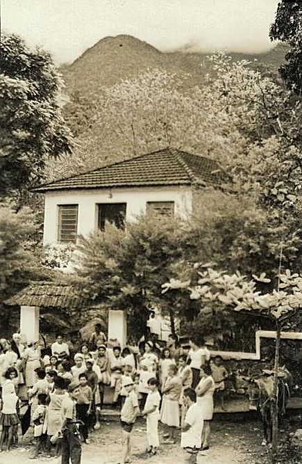 Cabana de Pai Antônio