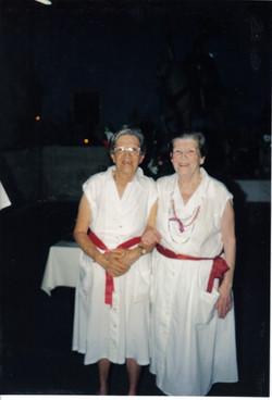 Zilméa e Zélia