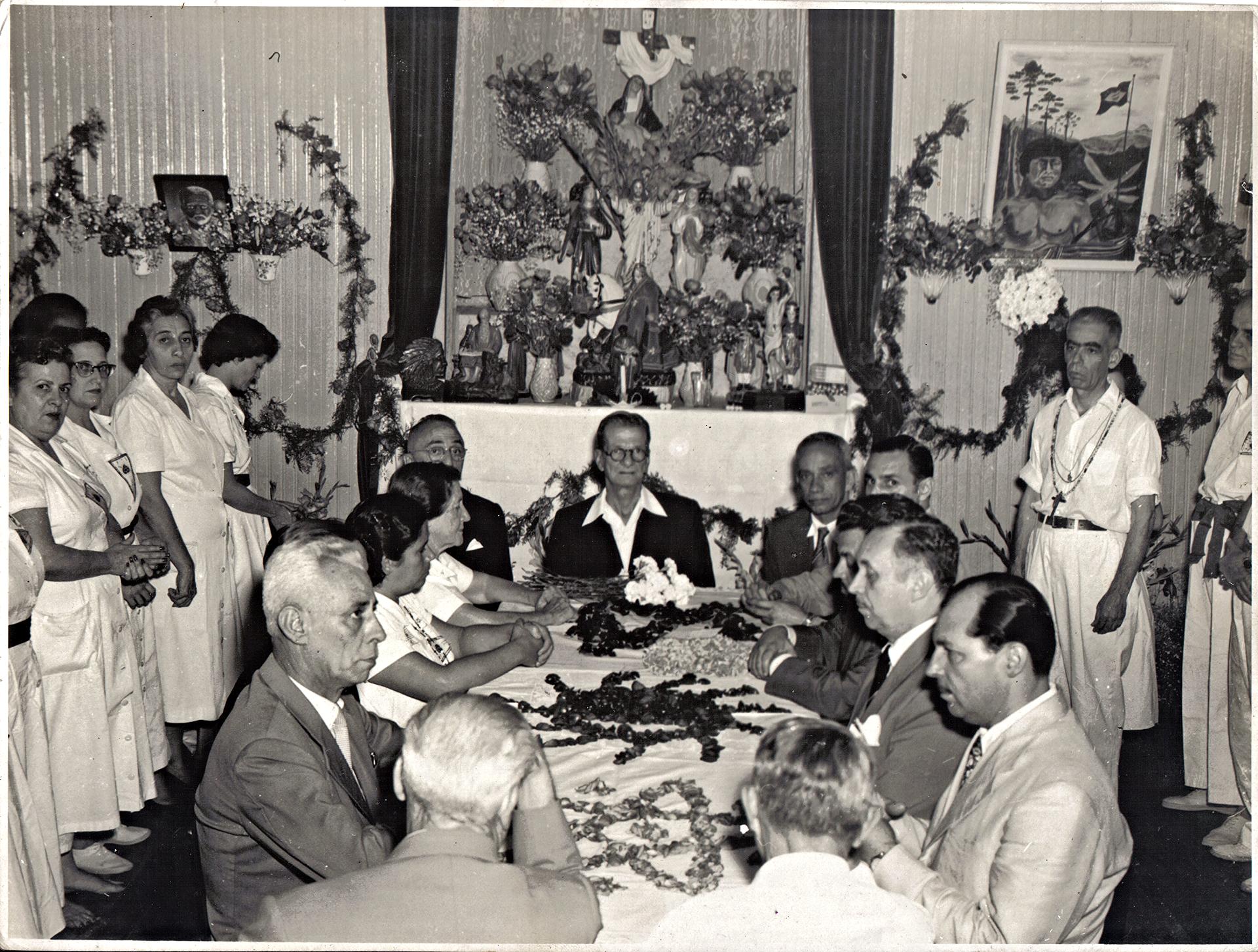 Reunião de Diretoria