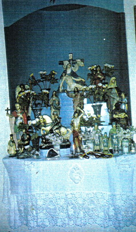 Gongá Dom Gerardo
