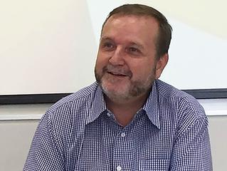 Jorge Miklos na TV Aparecida - Crise na Coreia